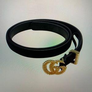 Gucci Belt NWOT